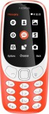 Nokia 3310 2017 Red on O2