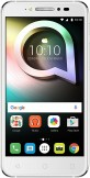 Alcatel Shine Lite White on EE