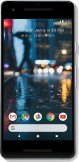 Google Pixel 2 128GB Clearly White mobile phone