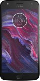 Motorola Moto X4 Black mobile phone