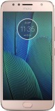 Motorola Moto G5S Plus Fine Gold mobile phone