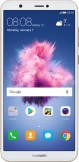 Huawei P Smart Gold on Unlimited + 1GB at £15