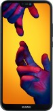 Huawei P20 Lite Pink on Virgin