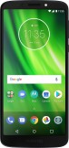Motorola Moto G6 Play Indigo mobile phone
