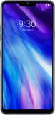 LG G7 Black mobile phone