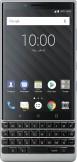 Blackberry Key2 Silver mobile phone