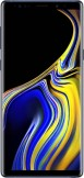 Samsung Galaxy Note 9 128GB Ocean Blue mobile phone