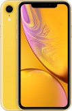 Apple iPhone XR 128GB Yellow mobile phone