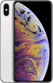 Apple iPhone XS Max 64GB Silver mobile phone