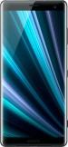 Sony XPERIA XZ3 Black mobile phone
