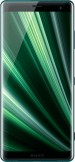Sony XPERIA XZ3 Green mobile phone