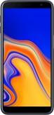 Samsung Galaxy J6 Plus Black mobile phone