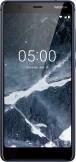 Nokia 3.1 Blue mobile phone