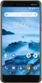 Nokia 6.1 Blue mobile phone