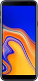 Samsung Galaxy J4 Plus Black mobile phone