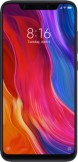 Xiaomi Mi 8 64GB Black mobile phone