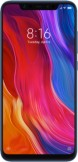 Xiaomi Mi 8 64GB Blue mobile phone