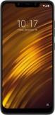 Xiaomi Pocophone F1 64GB Black mobile phone