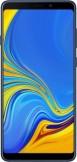 Samsung Galaxy A9 Lemonade Blue mobile phone
