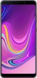 Samsung Galaxy A9 Pink mobile phone