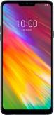 LG G7 Fit Black mobile phone