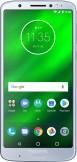 Motorola Moto G6 Plus Nimbus Silver mobile phone