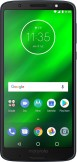 Motorola Moto G6 Plus Indigo mobile phone