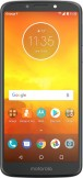 Motorola Moto E5 Flash Grey mobile phone