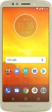 Motorola Moto E5 Play Gold mobile phone