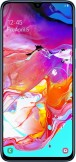 Samsung Galaxy A70 Blue mobile phone