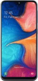 Samsung Galaxy A20e Coral mobile phone
