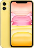 Apple iPhone 11 256GB Yellow mobile phone