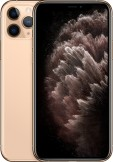 Apple iPhone 11 Pro 256GB Gold mobile phone