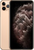 Apple iPhone 11 Pro Max 256GB Gold mobile phone