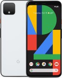 Google Pixel 4 XL 64GB Clearly White mobile phone