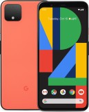 Google Pixel 4 64GB Oh So Orange mobile phone