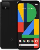 Google Pixel 4 128GB Just Black mobile phone