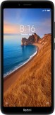 Xiaomi Redmi 7A 16GB Matte Black mobile phone