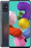 Samsung Galaxy A51 Black mobile phone