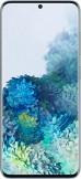 Samsung Galaxy S20 5G 128GB Cloud Blue mobile phone