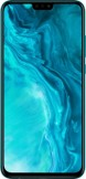 Honor 9X Lite 128GB Green mobile phone