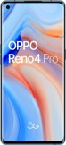 OPPO Reno4 Pro 5G 256GB Black mobile phone