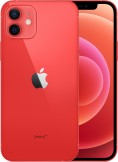Apple iPhone 12 256GB (PRODUCT) RED mobile phone