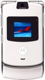 Motorola V3 mobile phone