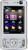 Nokia N95 mobile phone