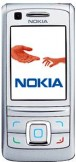 Nokia 6280 mobile phone