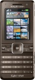 Sony Ericsson K770i mobile phone