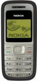 Nokia 1200 mobile phone