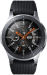 Free Galaxy Watch Silver 46mm with contract mobile phones