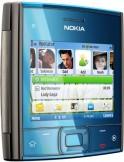 Nokia X5 Blue